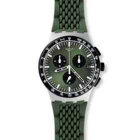 SWATCH CORE COLLECTION WATCH - SUSM402