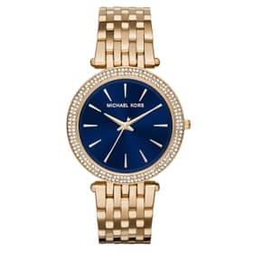 MICHAEL KORS DARCI WATCH - MK3406