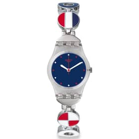 SWATCH CORE COLLECTION WATCH - LK344G