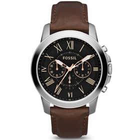 Orologio FOSSIL GRANT - FS4813