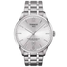 TISSOT CHEMIN DES TOURELLES WATCH - T0994071103700