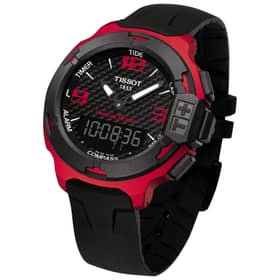 Orologio TISSOT T-RACE TOUCH - T0814209720700