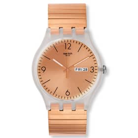 SWATCH CORE COLLECTION WATCH - SUOK707B