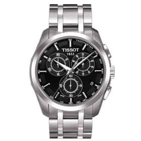 TISSOT COUTURIER WATCH - T0356171105100