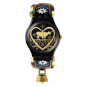 OROLOGIO SWATCH CORE COLLECTION - GB285