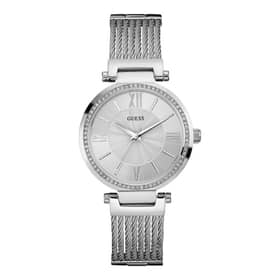 GUESS SOHO WATCH - W0638L1