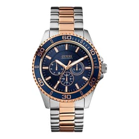 RELOJ GUESS CHASER - W0172G3