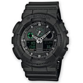 CASIO G-SHOCK WATCH - GA-100MB-1AER