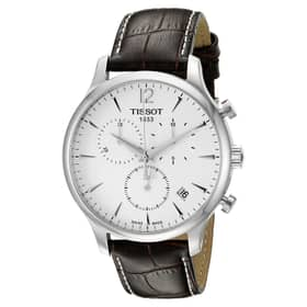 TISSOT T-TRADITION WATCH - T0636171603700