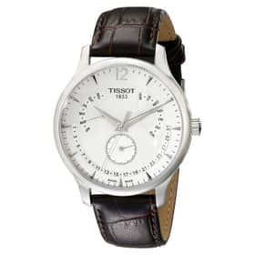 TISSOT T-TRADITION WATCH - T0636371603700