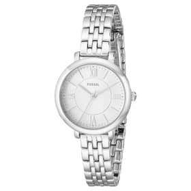 FOSSIL JACQUELINE SMALL WATCH - ES3797