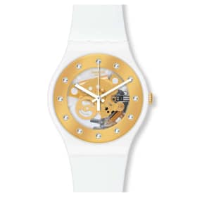 SWATCH CORE COLLECTION WATCH - SUOZ148