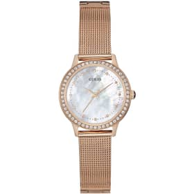 GUESS CHELSEA WATCH - W0647L2