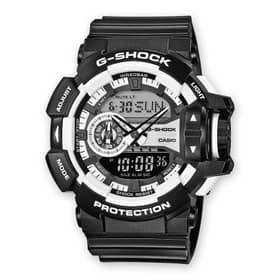 RELOJ CASIO G-SHOCK - GA-400-1AER