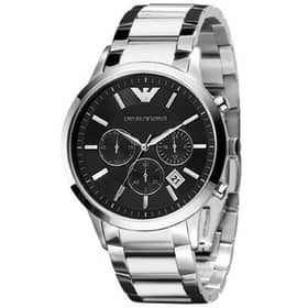 EMPORIO ARMANI EA1 WATCH - AR2434