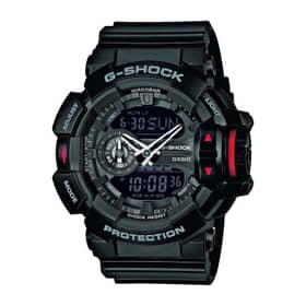 CASIO G-SHOCK WATCH - GA-400-1BER