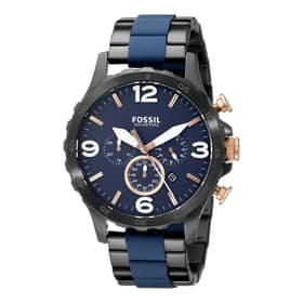 FOSSIL NATE WATCH - JR1494