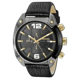 DIESEL OVERFLOW WATCH - DZ4375
