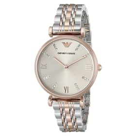 EMPORIO ARMANI EA10 WATCH - AR1840