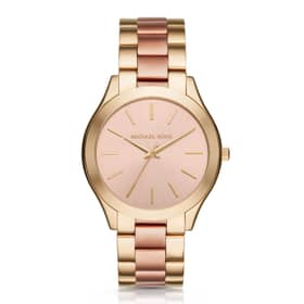 MICHAEL KORS SLIM RUNWAY WATCH - MK3493