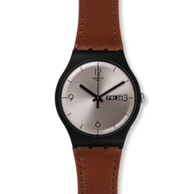 RELOJ SWATCH CORE COLLECTION - SUOB721
