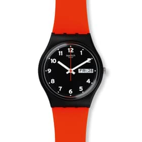 SWATCH CORE COLLECTION WATCH - GB754