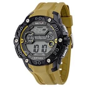 Orologio SECTOR STREET FASHION - R3251481003