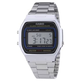 CASIO VINTAGE WATCH - A164WA-1VES