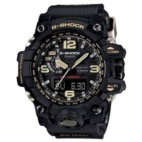 CASIO G-SHOCK WATCH - GWG-1000-1AER