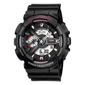 CASIO G-SHOCK WATCH - GA-110-1AER