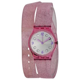 SWATCH CORE COLLECTION WATCH - LP132