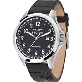 MONTRE SECTOR 180 - R3251180004