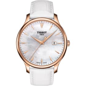 OROLOGIO TISSOT TRADITION - T0636103611601