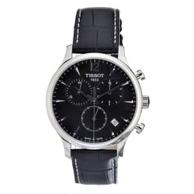 OROLOGIO TISSOT TRADITION - T0636171605700