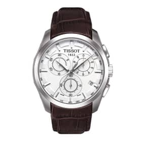 OROLOGIO TISSOT COUTURIER - T0356171603100