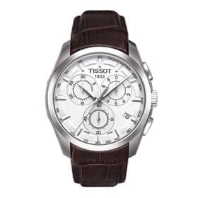 TISSOT COUTURIER WATCH - T0356171603100