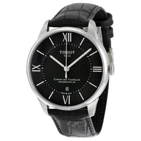 TISSOT CHEMIN DES TOURELLES WATCH - T0994071605800