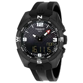 TISSOT T-RACE TOUCH WATCH - T0914204705701