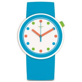 RELOJ SWATCH CORE COLLECTION - PNW102