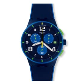 RELOJ SWATCH CORE COLLECTION - SUSN409