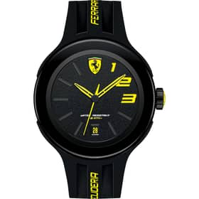 SCUDERIA FERRARI FXX WATCH - 0830221