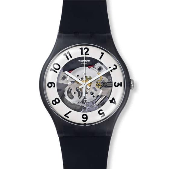 design innovativo b456f 3dd03 Orologi Swatch: collezione uomo e donna – Bluespirit
