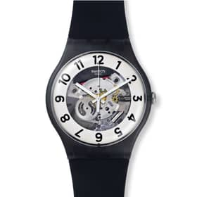 RELOJ SWATCH CORE COLLECTION - SUOB134