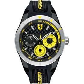 Orologio FERRARI REDREV T - 0830257