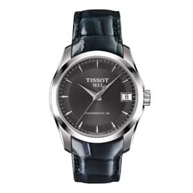 OROLOGIO TISSOT COUTURIER - T0352071606100