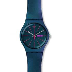 OROLOGIO SWATCH CORE COLLECTION - SUON708