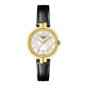 TISSOT FLAMINGO WATCH - T0942102611100