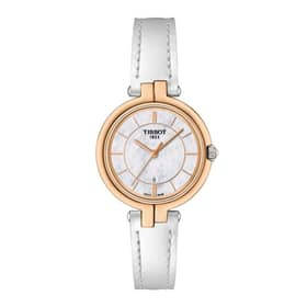 TISSOT FLAMINGO WATCH - T0942102611101