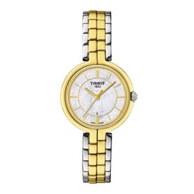 TISSOT FLAMINGO WATCH - T0942102211101