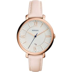 FOSSIL JACQUELINE WATCH - ES3988